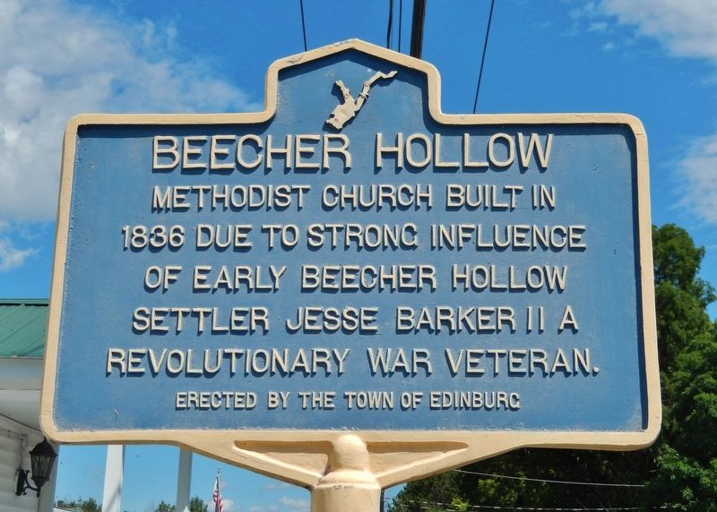 Beecher Hollow image. Click for full size.