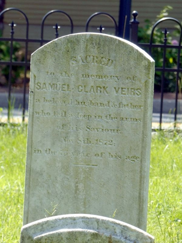 Samuel Clark Viers image. Click for full size.