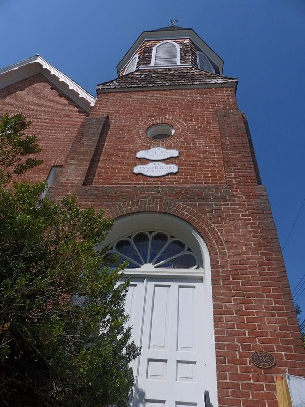 The Bell Tower Building image. Click for full size.