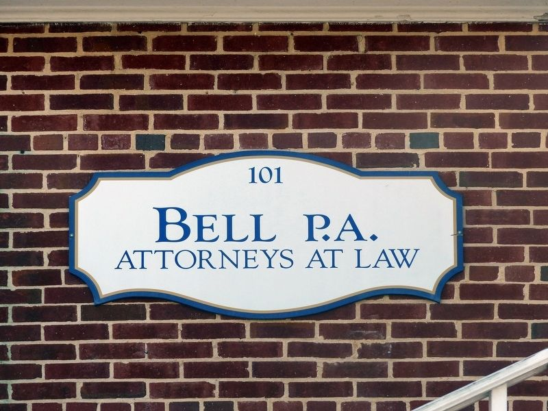 Bell P.A.<br>Attorneys at Law image. Click for full size.