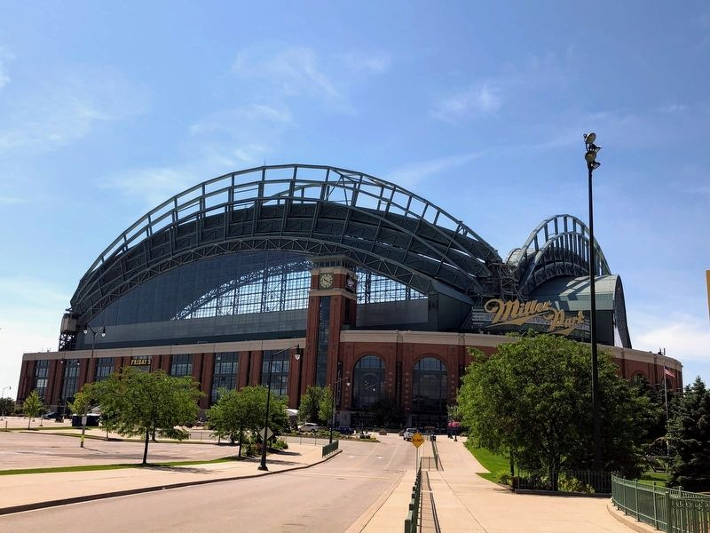 Miller Park image. Click for full size.