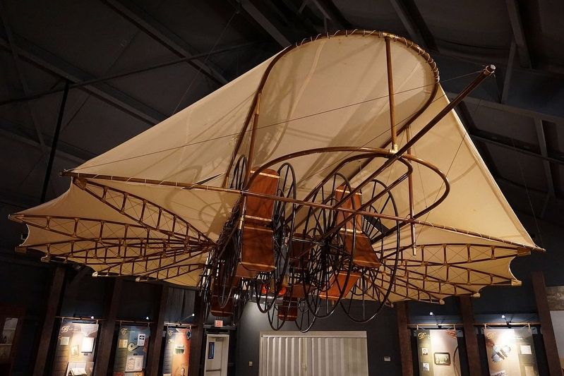 Replica Ezekiel Airship image. Click for full size.