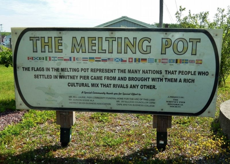 The Melting Pot image. Click for full size.