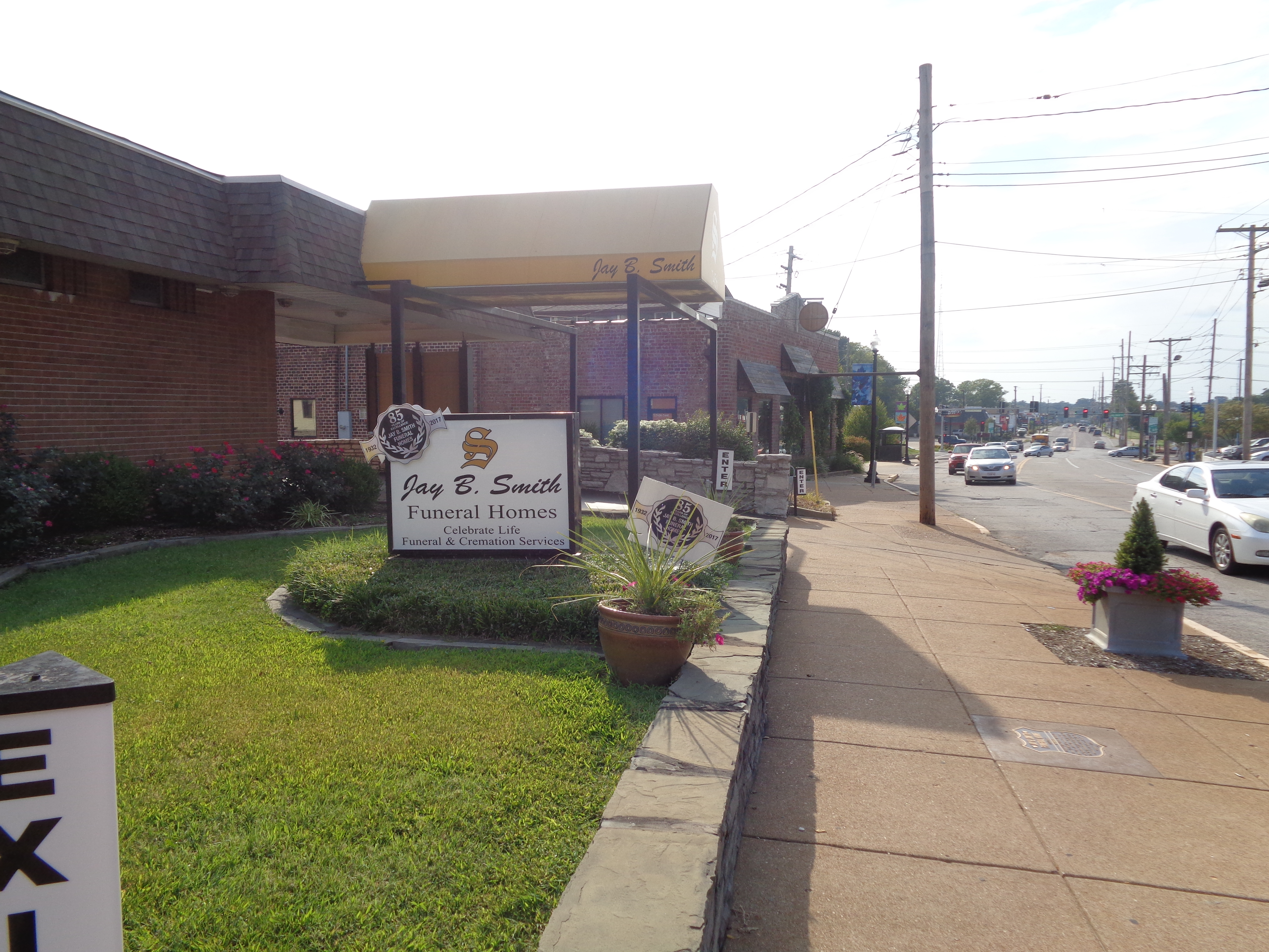 Jay B. Smith Funeral Home