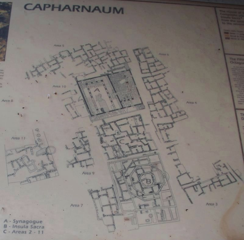 Capharnaum Marker image, Touch for more information