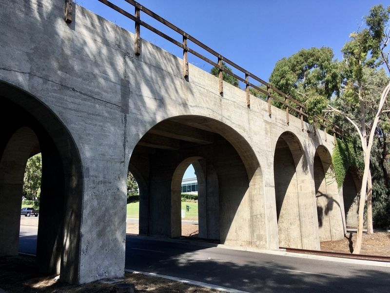 Pacific Electric Railway Bridge image. Click for full size.