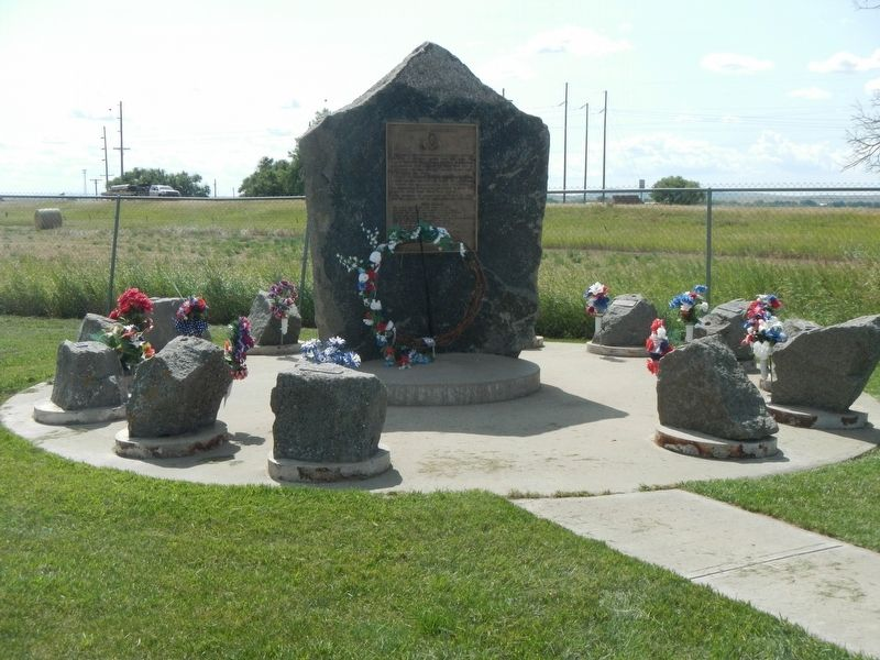 Airmen Memorial image. Click for full size.