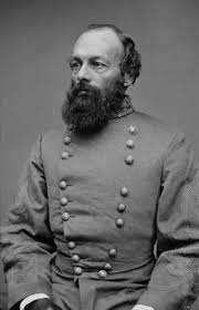 Major General E. Kirby Smith, C.S.A.