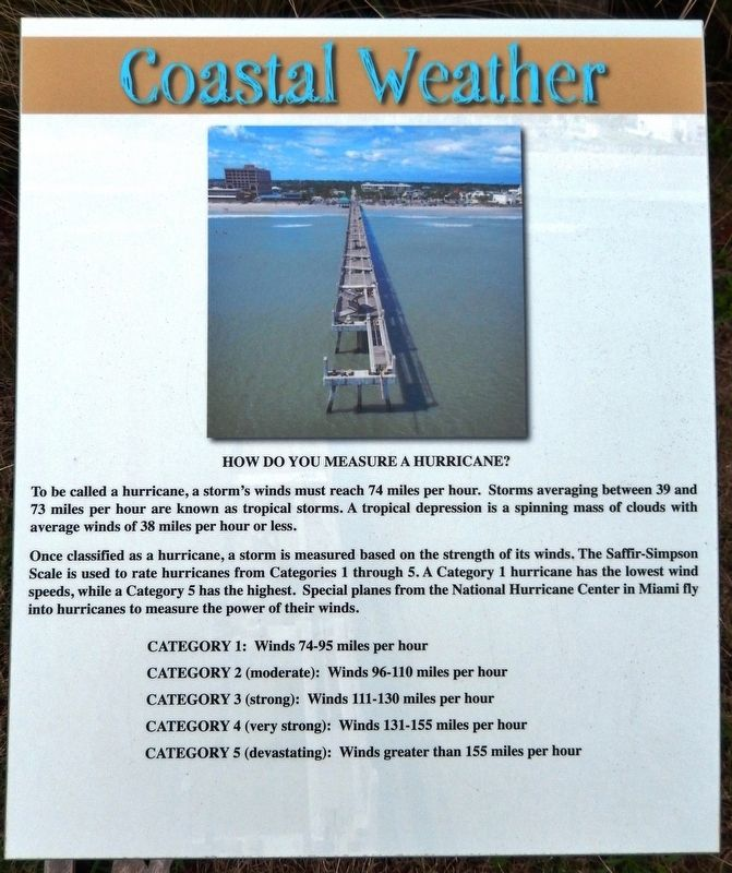 Coastal Weather Marker • <i>panel 2</i> image. Click for full size.