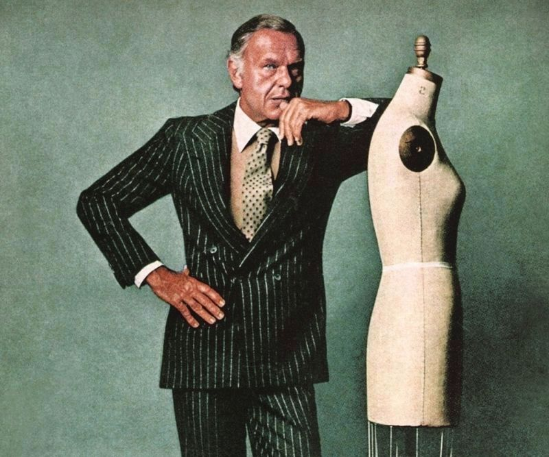 Bill Blass image. Click for full size.