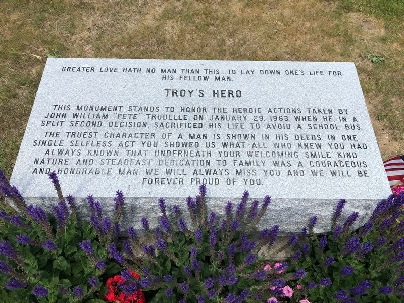 Troy's Hero Marker image. Click for full size.