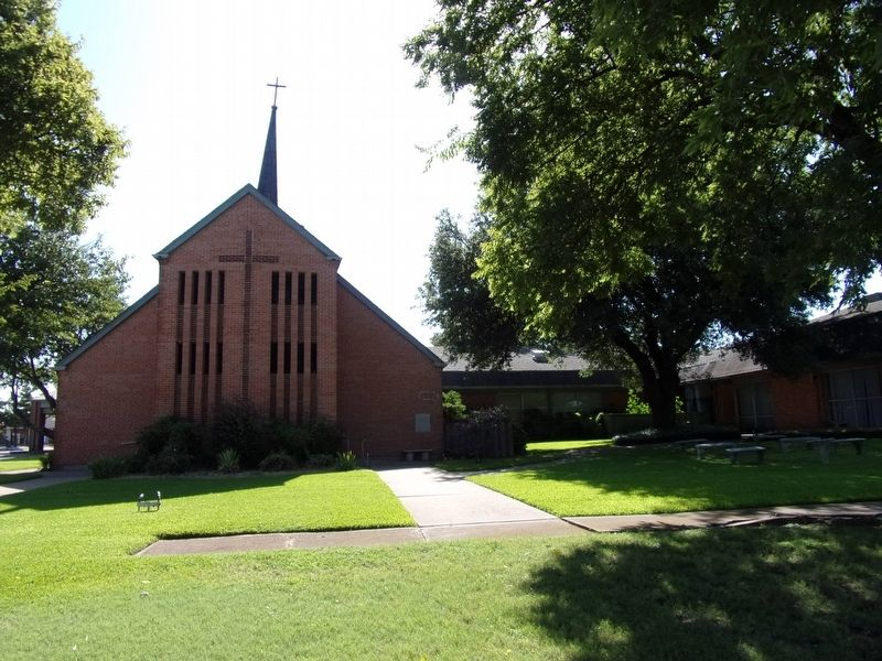 First Christian Church of Duncanville image. Click for full size.