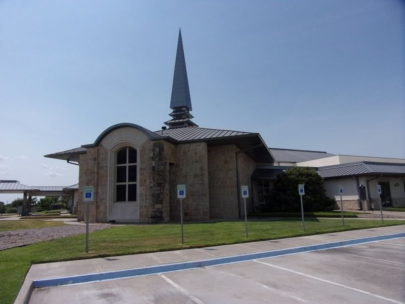 Eastridge Church of Christ image. Click for full size.