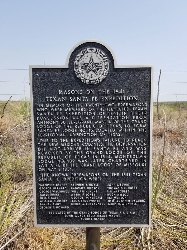 Additional Marker next to Camp Resolution Marker image. Click for full size.