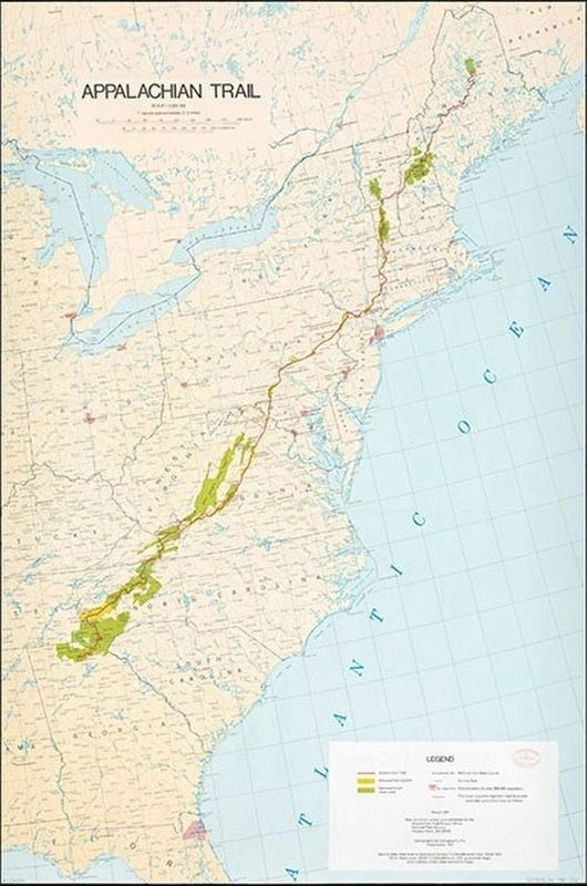 Appalachian Trail image. Click for full size.