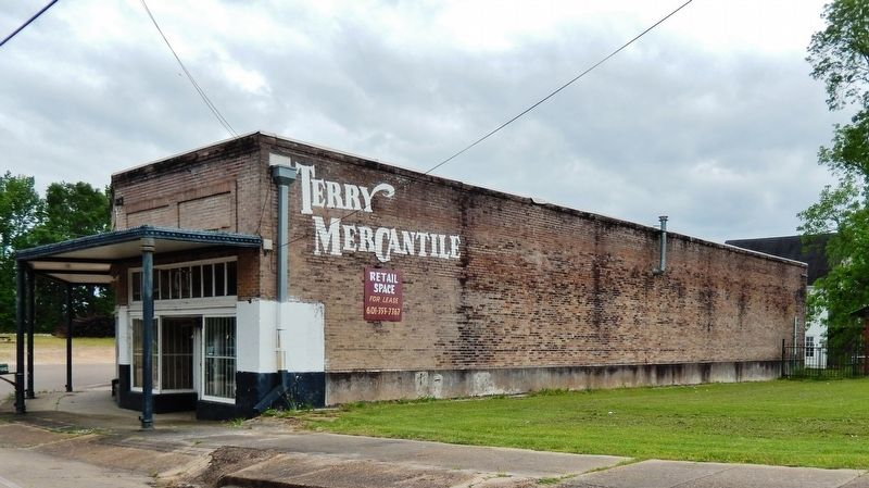 Terry Mercantile image. Click for full size.
