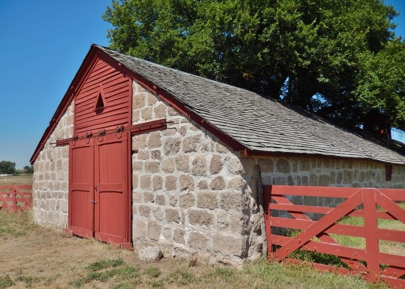 West Barn image. Click for full size.