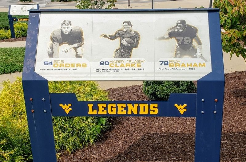 Legends Marker image. Click for full size.