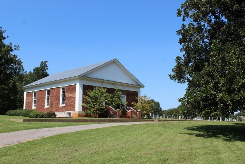 Grace Union Church Reformed and Lutheran image. Click for full size.