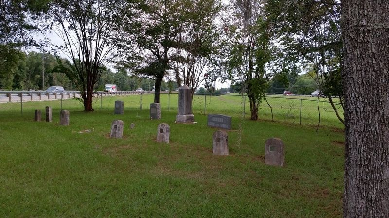 Riggs Cemetery image. Click for full size.