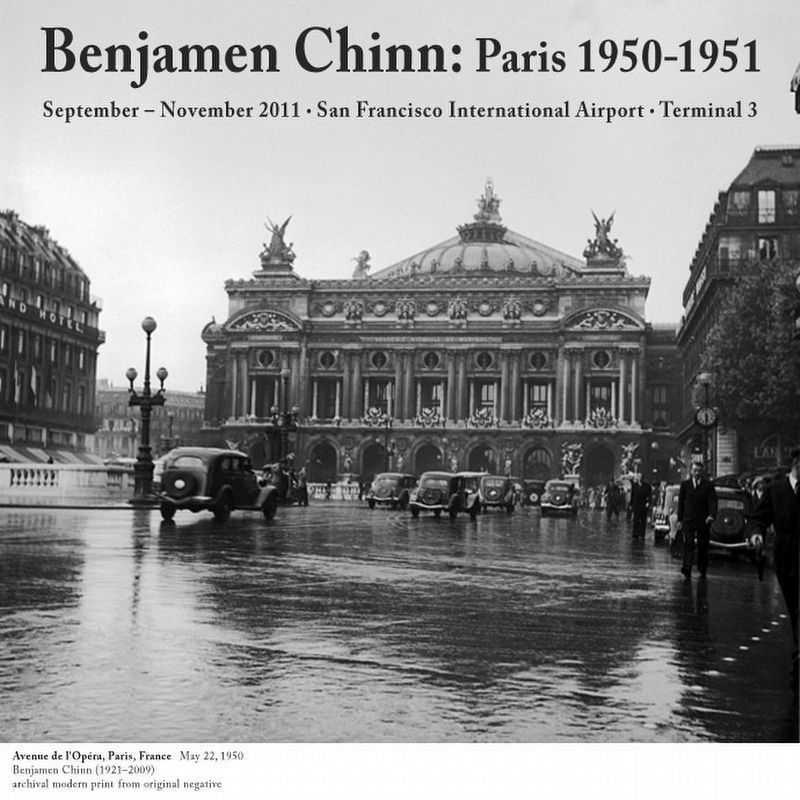 Benjamen Chinn exhibit catalogue image. Click for full size.