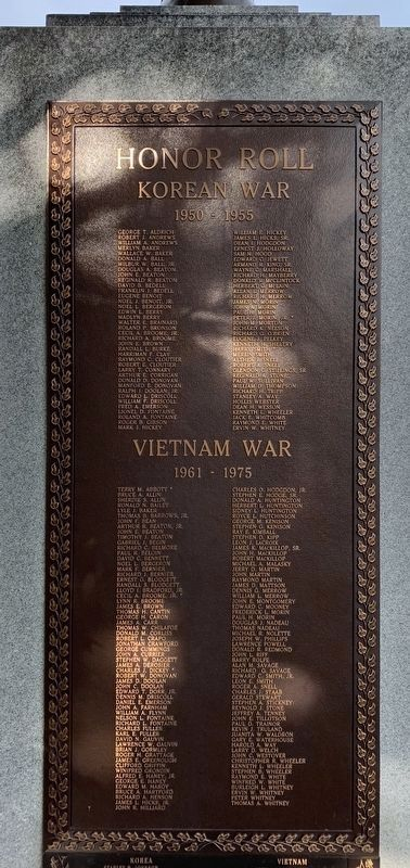 Korea and Vietnam image. Click for full size.