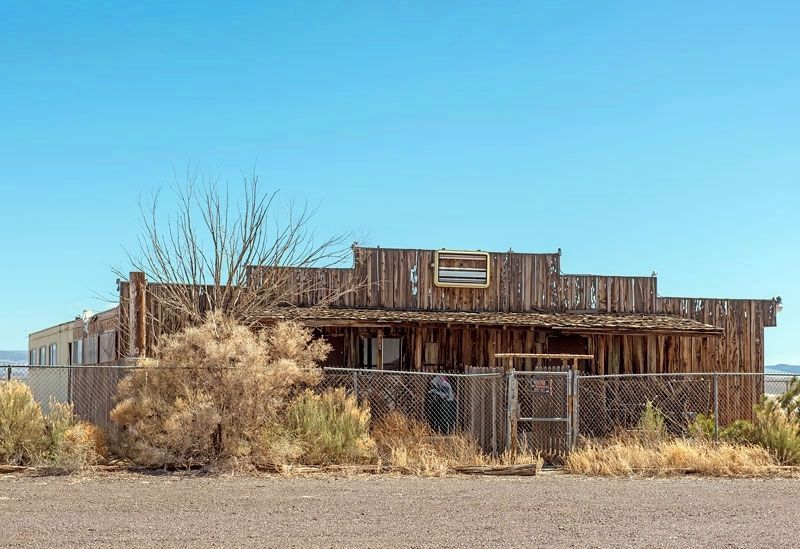 The Derelict Lazy B Guest Ranch image. Click for full size.