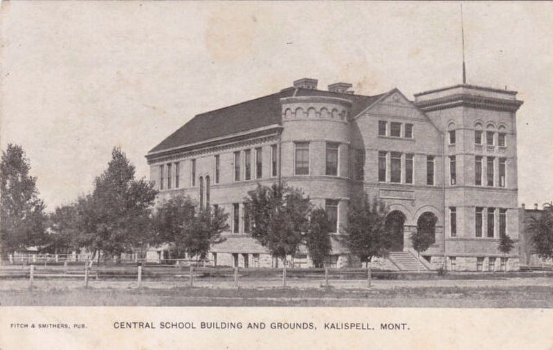 Central School image. Click for full size.