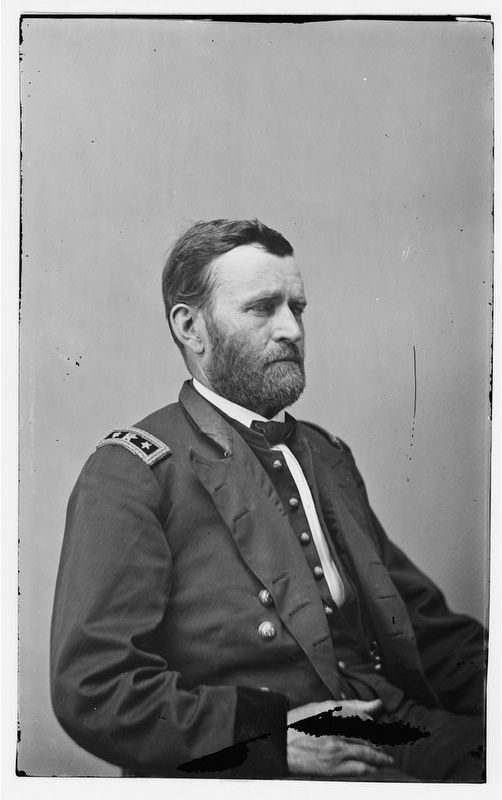 U.S. Grant image. Click for full size.