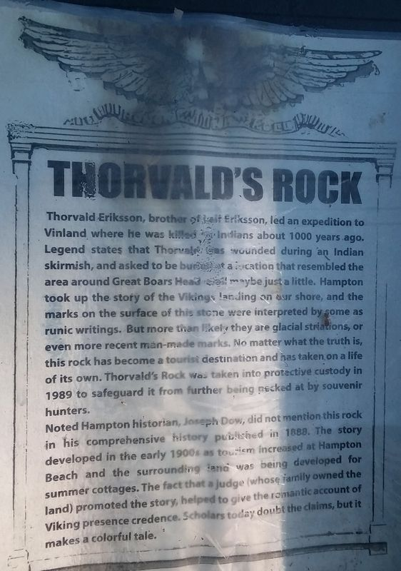 Thorvald's Rock Marker image. Click for full size.