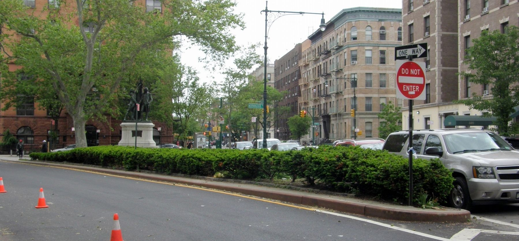 Lafayette Square image. Click for full size.
