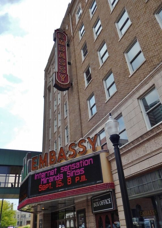 Embassy Theater image. Click for full size.