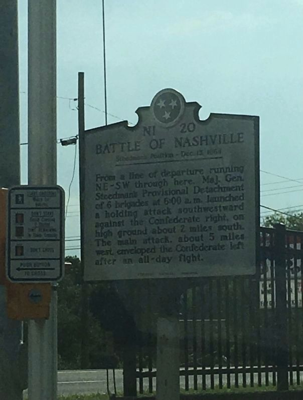 Battle of Nashville image. Click for full size.