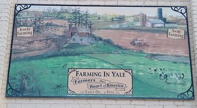 Yale Historical Mural #11 image. Click for full size.