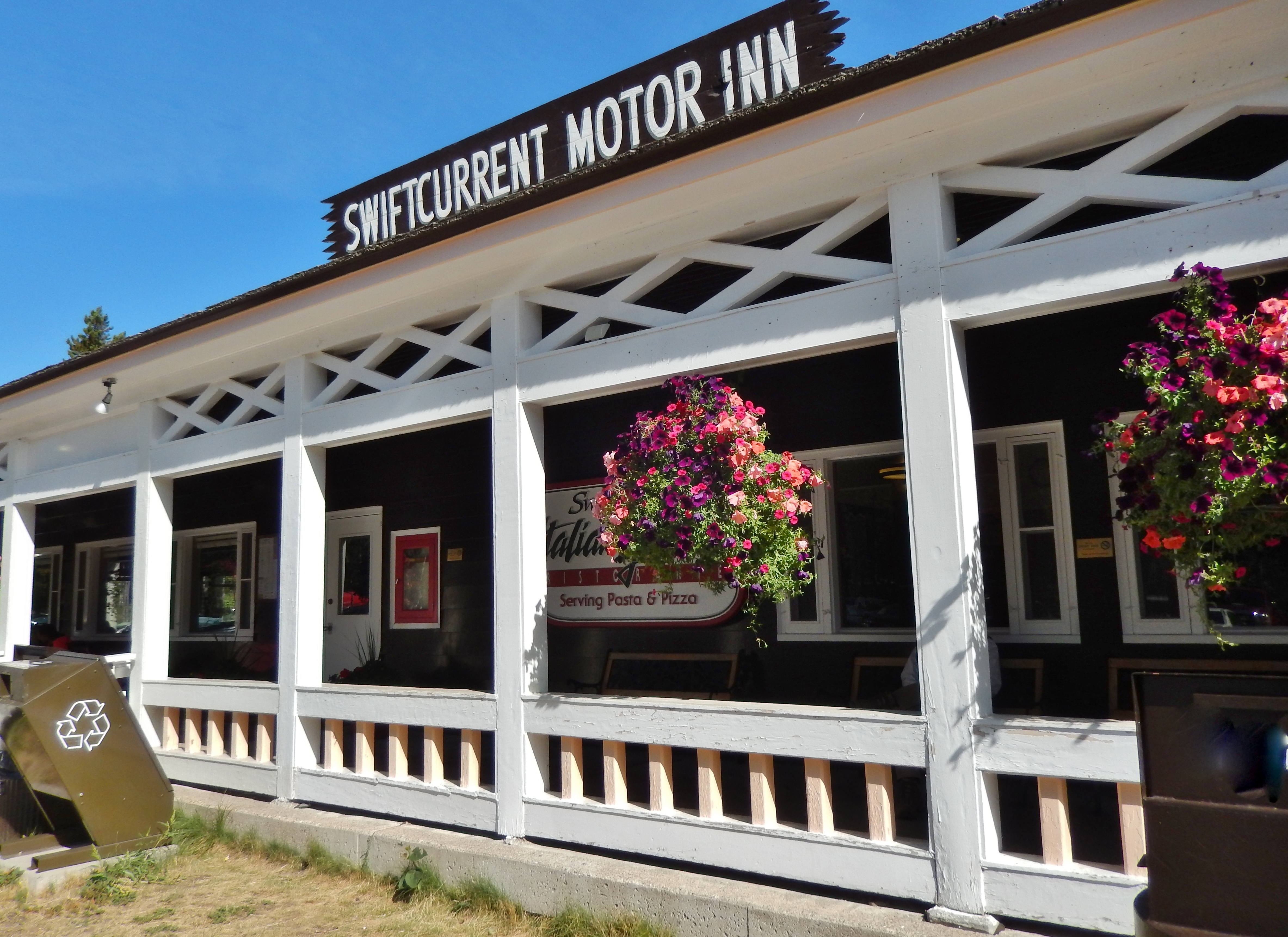 Swiftcurrent Motor Inn