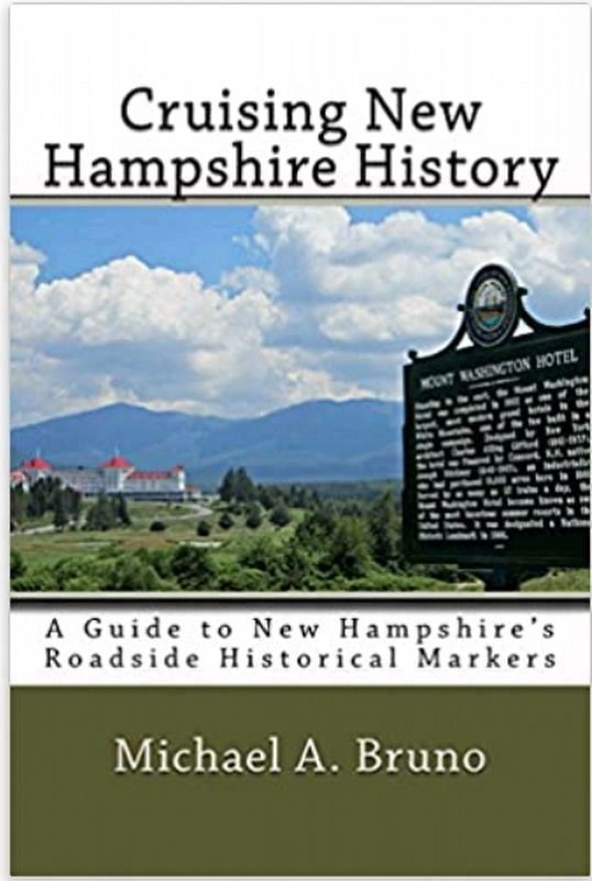 Cruising New Hampshire History image. Click for more information.
